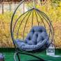 Подвесное кресло кокон Адель