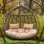 Подвесное кресло кокон Галант (galant)