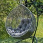 Підвісне крісло кокон Глорія