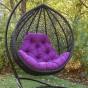 Підвісне крісло кокон Веста