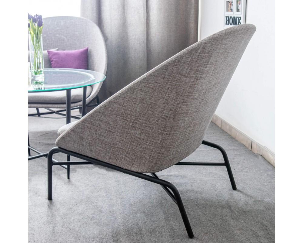 "Кресло из текстилена ""Кортель"""