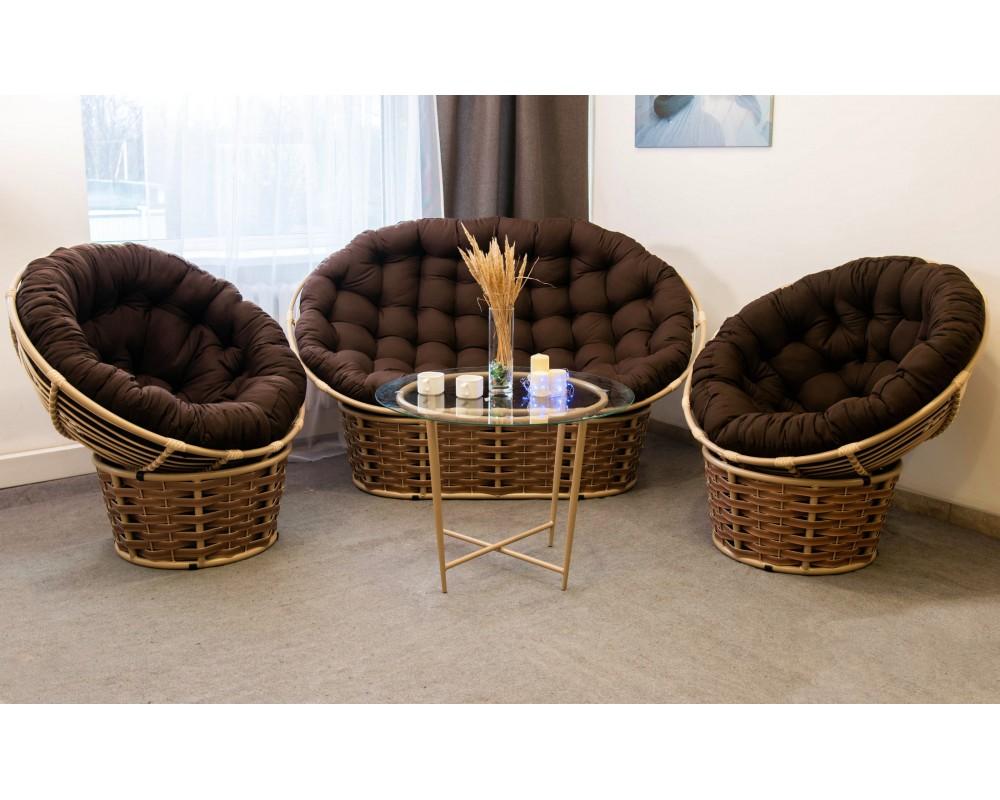 Комплект мебели Фемели Люкс