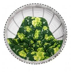 Салатовая зеленая