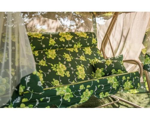 Садовые качели Патио