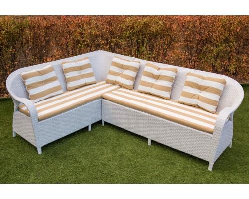 """Комплект мебель из ротанга """"Бали"""""""