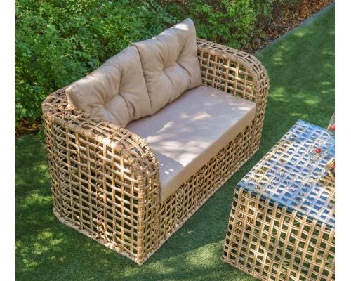 """Комплект мебель из ротанга """"Марго"""""""