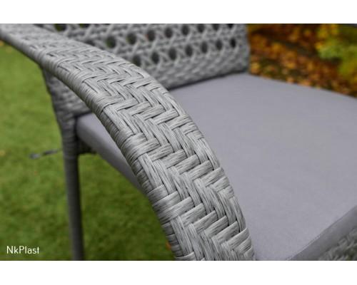 Плетёный стул из ротанга Классик