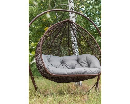 Подвесное кресло кокон Дабл Арч (Dabl-Arch)