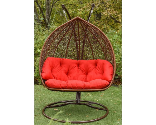 Подвесное кресло кокон Дабл (Dabl)
