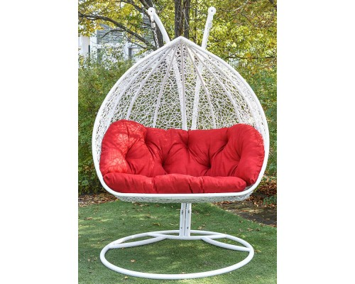 Підвісне крісло кокон Дабл (Dabl)