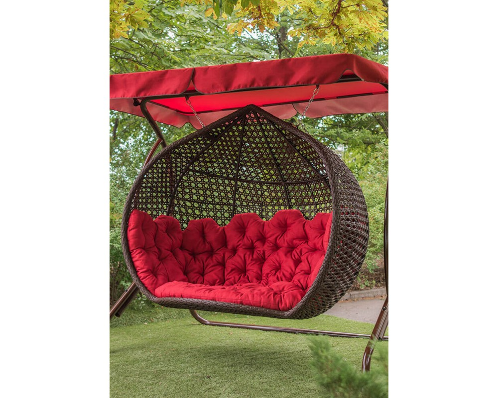 Подвесное кресло кокон Дабл Гранд (Dabl_Grand)