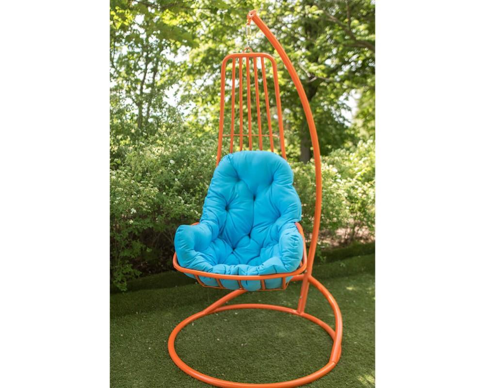 Подвесное кресло кокон Дели (Deli)