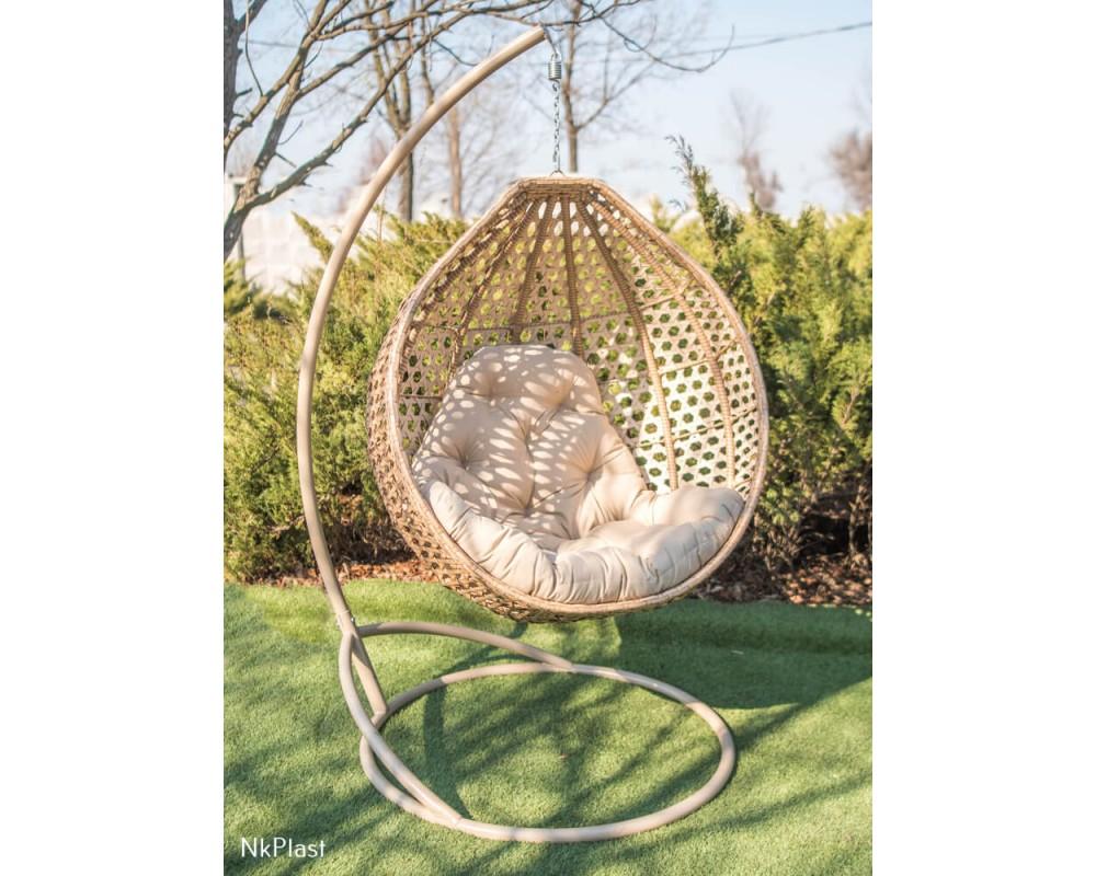 Подвесное кресло кокон Колибри (Kolibri)