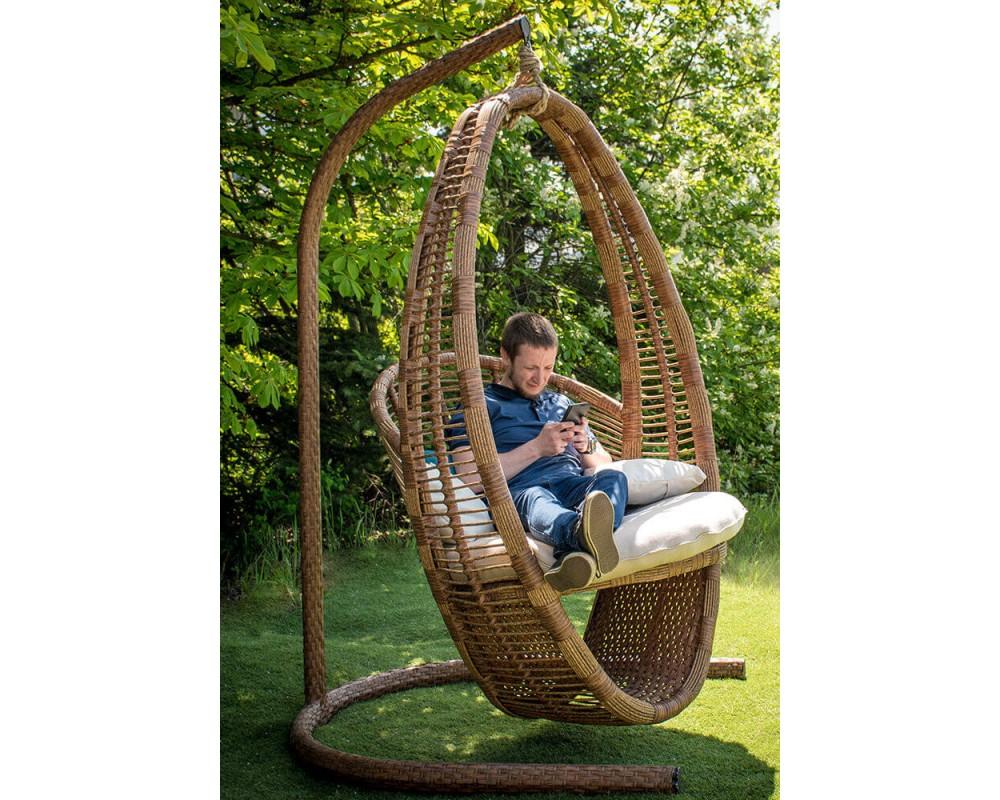 Подвесное кресло кокон Кристи (Kristi)