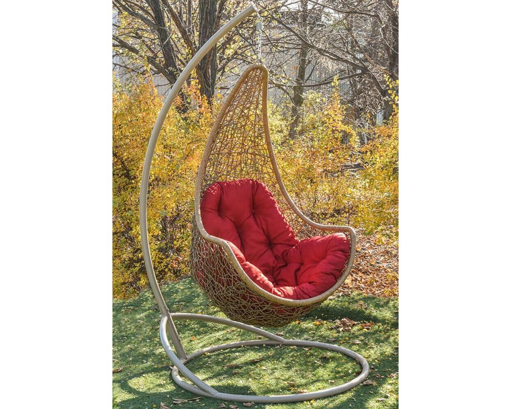 Подвесное кресло кокон Леди (ledi)