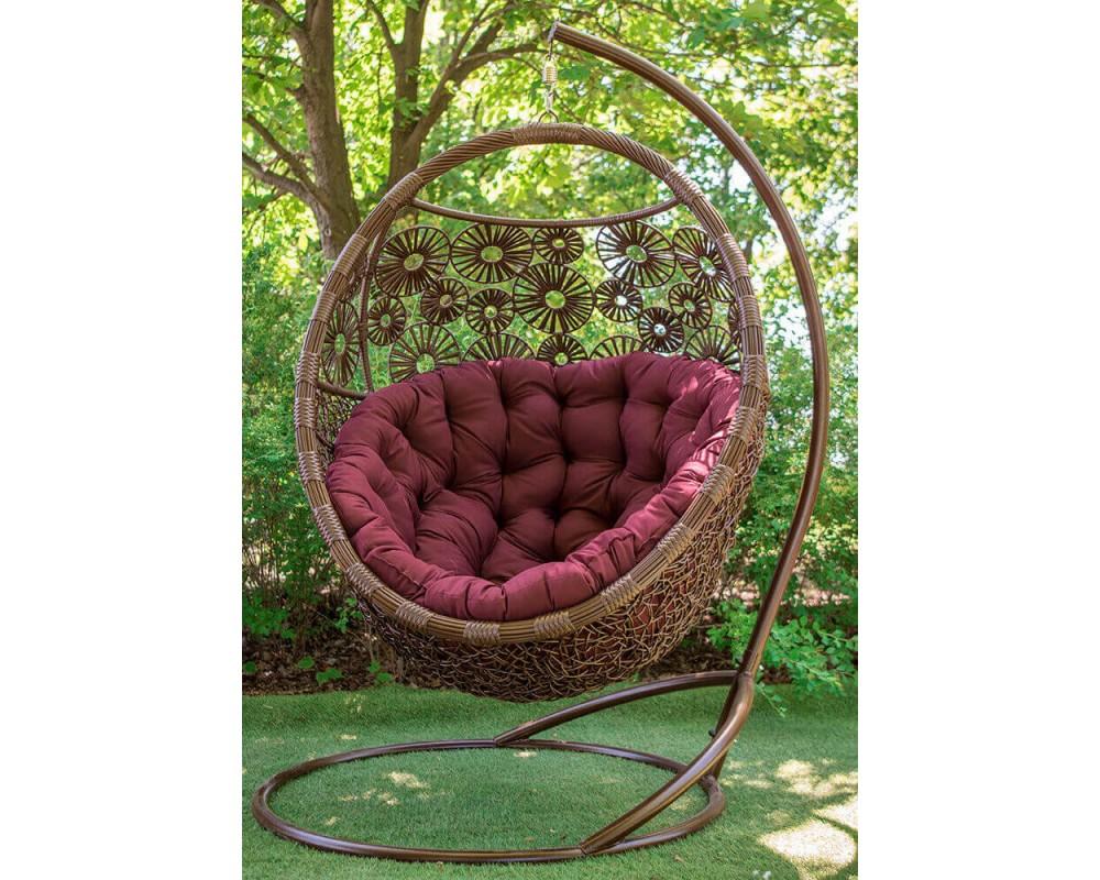 Подвесное кресло кокон Прованс (Provans)